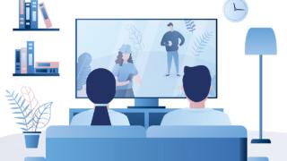 NUROテレビ画像