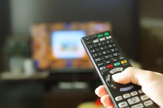 auテレビサービスとは画像