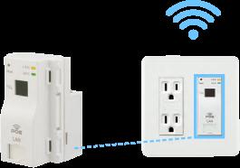 埋込型Wi-Fiタイプ
