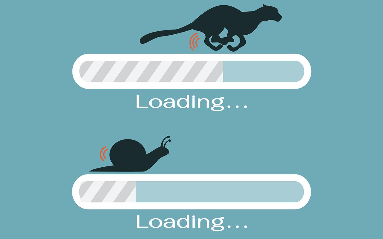 【2021最新】レオネットが遅いと感じた時の速度を上げる改善策を公開