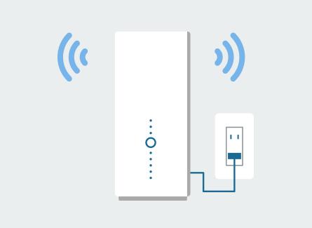 置き型Wi-Fi