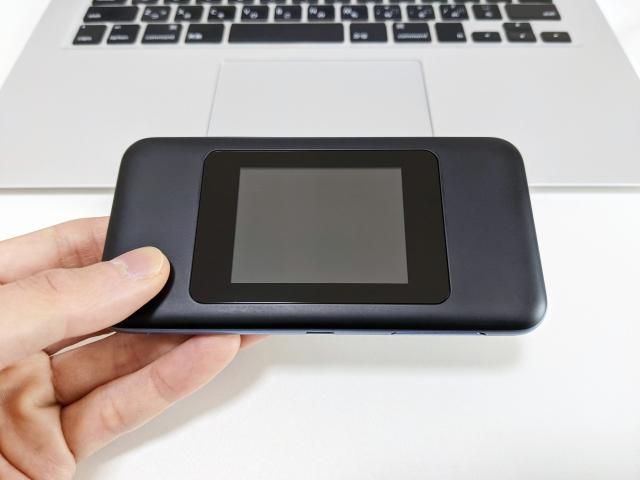 NURO光Wi-Fiレンタル